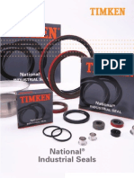 Timken - Radial Shaft Seals