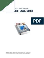 Manual de Instalacion y Uso de ARKITool 2012_en