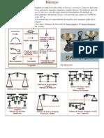 Conhecimentos básicos sobre balanças