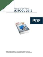 Manual de Instalacion y Uso de ARKITool 2012_gl