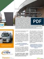 Referentie Transport Van Renterghem - Deinze