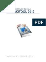 Manual de Instalacion y Uso de ARKITool 2012_it