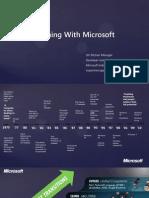 Winning With Microsoft