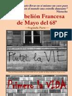La Rebelión Francesa Del 68_Dos