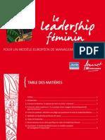 Brochure Femanet FR