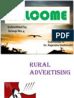 Rural Advertising