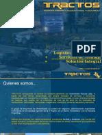 TRACTOS - Presentacion v2.6.8-PY