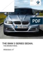 3series Sedan Catalogue