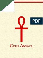 Phallism Crux Ansata