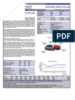 Fund Managers Report - April 2007