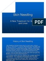 Skin Needling for Doctors