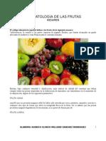 Bromatologia de Las Frutas