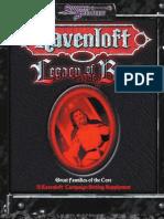 Ravenloft - Legacy of the Blood v3.5