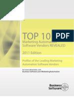 Top 10 Marketing