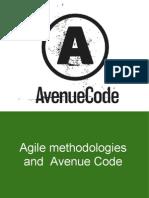 Avenue Code Lecture