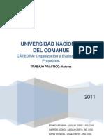 Autores 2011 (Esp;Ga;Lo)