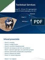 Stork Present a Tie Regelineboeken STS VV Power Point (1)