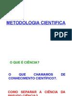 NOÇÕES DE LOGICA E EPISTEMOLOGIA