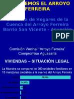 Rescatemos El Arroyo Ferreira