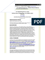 TRT Transportation, Inc. v. Chicago Trolley Rentals, Inc., No. 11 C 3693, Slip Op. (N.D. Ill. Sep. 30, 2011)