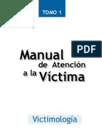 Ministerio Publico y Victimologia