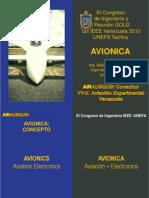 AirAusquin Avionica Tachira