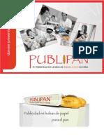 Publipan - Dossier Web