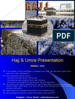 Hajj & Umrah Presentation