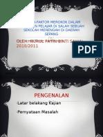 Contoh Kolokium Form 6
