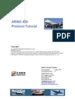 ARINC 429 Protocol Tutorial 1