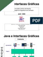 Java Interface SWING