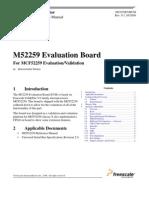 M52259EVBUM
