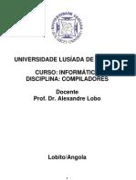 Manual ores ULA - Alexandre Lobo