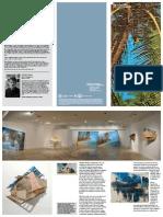 Philip Estlund Brochure
