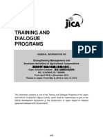 J1200648 Strangthening Management and Business Activities of Agricultural Cooperatives