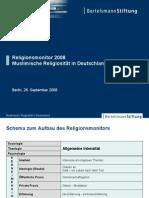 Muslimische Religiosität in Deutschland