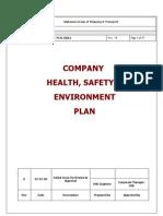 HSE_Plan