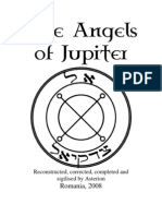 Angels of Jupiter