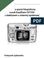 manualKodakCX7330