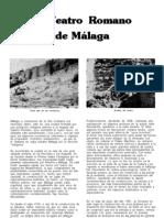 El-teatro-romano-de-Málaga