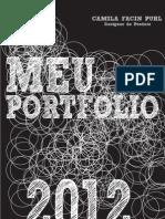 Curriculo Portfolio