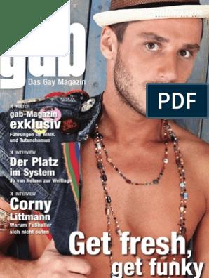 Prost Magazin Juni 2019