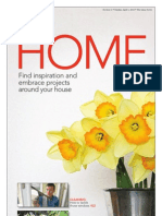Spring Home 2012