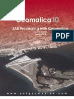 Apostila - SAR Processing With Geomatica