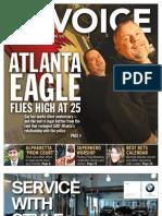 The Georgia Voice - 3/30/12 Vol.3, Issue 2