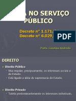 Direito Administrativo_Etica