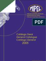 Catálogo Mipel
