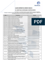 AMB-Resolucao Normativa Cnhn 008 2011