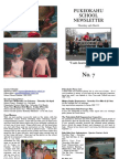 Pukeokahu Newsletter No. 7