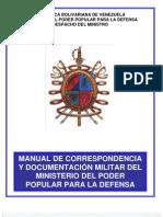 Manual de Documentacion y Archivo Del Mppd